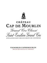 Château Cap de Mourlin- St Emilion Grand Cru Classé 1998